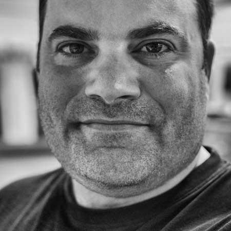 Ivan Rodriguez | Equipo Graficas Indauchu