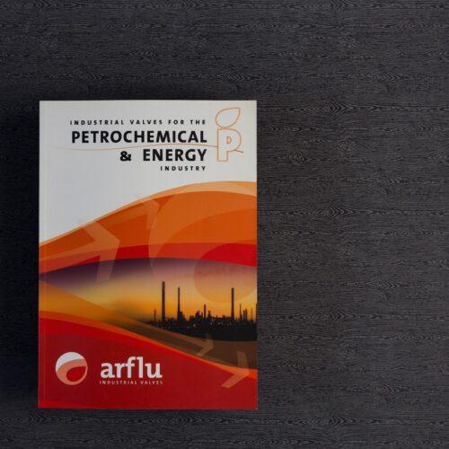 Catalogo de Valvulas para mercados petroquímicos y de energía