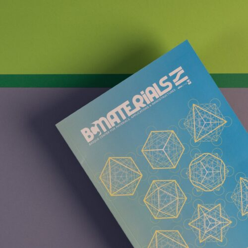 Catálogo impreso en color y encuadernación rustica fresada